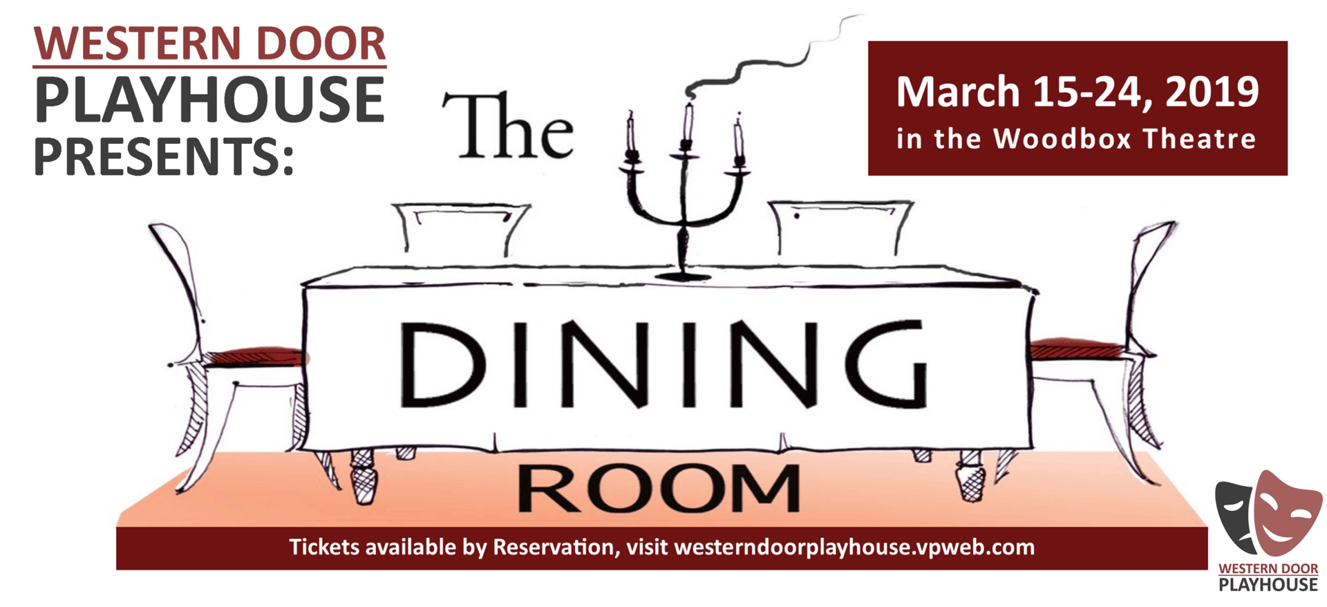 The Dining Room – The NACC